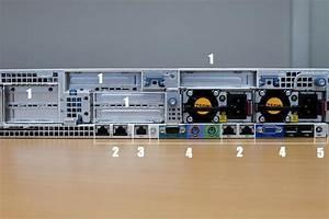 Server Walkthrough  Taking Apart The Hp Proliant Dl380 G6