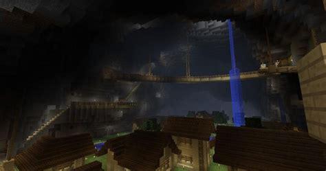 underground village terraria minecraft pinterest