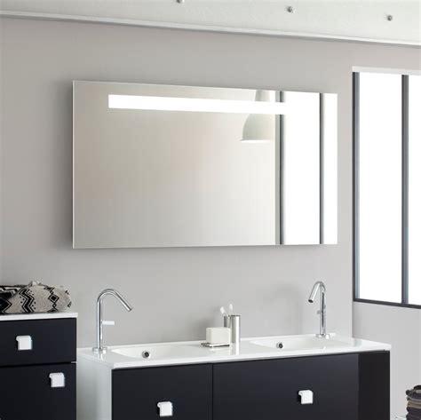 miroir salle de bain sanijura reflet sens d 233 co et saveurs