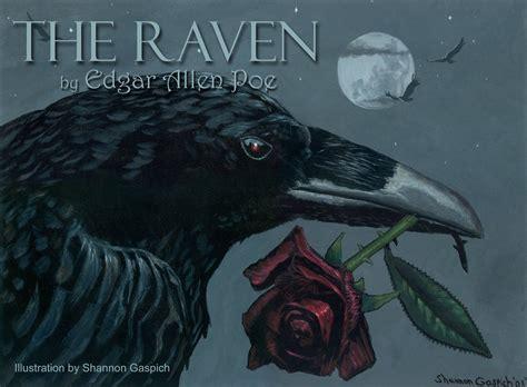 The Raven Petitemagique