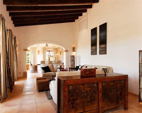 Wohnzimmer Mediterran Einrichten by Wohnideen F 252 R Mediterrane Wohnzimmer Ideen Design Houzz