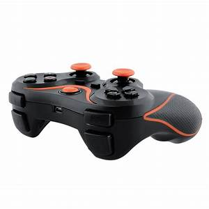 New Bluetooth Remote Joystick Controller Gamepad For Sony ...
