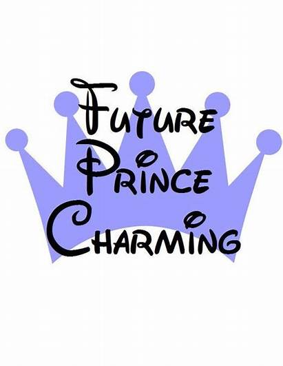 Disney Transfer Iron Prince Sold Decal Personalized
