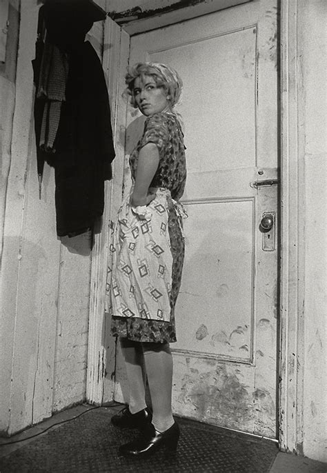 Untitled Film Still #35 Cindy Sherman WikiPaintings org