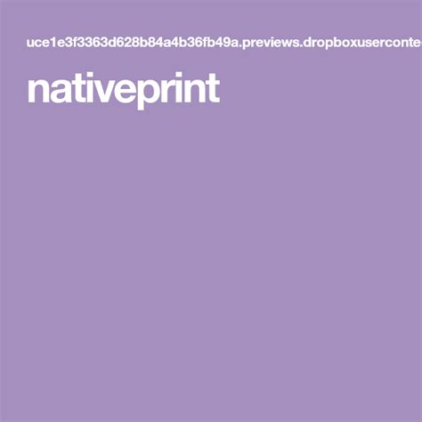 nativeprint  images teachers diy
