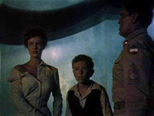 1953 Invaders From Mars Aliens - Pics about space