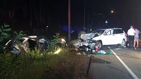 Richmond Hill Woman Dead, 3-year-old Critical In Multi-car