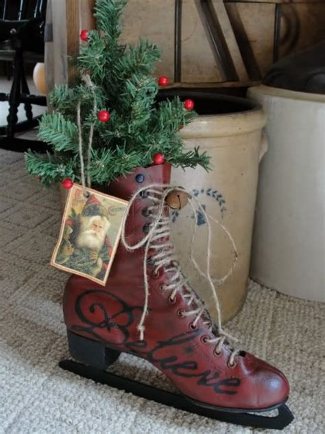charming shabby chic christmas decorating ideas