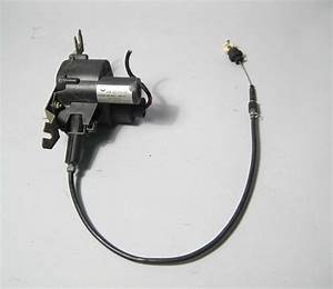 Bmw E36 4 Cyl Cruise Control Throttle Actuator 1995
