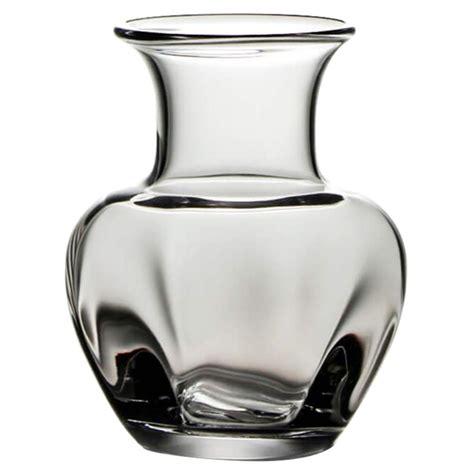Simon Pearce Vase by Simon Pearce Modern Classic Shelburne Glass Vase Small