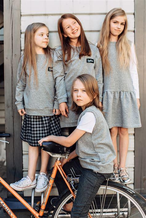 Bērnu apģērbu zīmols