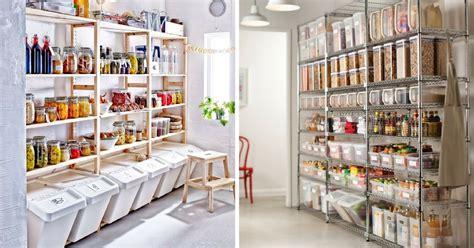 cuisine et cave 5 idées de garde manger pratiques tendance à copier