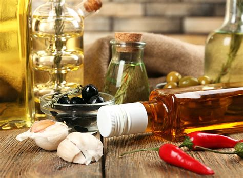 popular cooking oils      eat