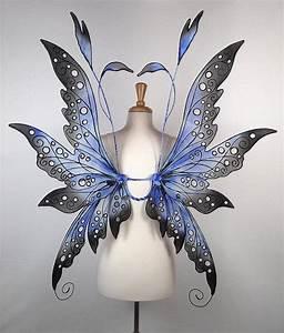 Fairy wings - Terrific for fairy costume, wedding ...