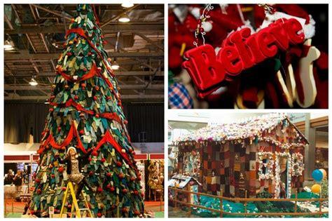birmingham nec christmas crafts