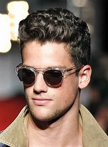 Curly Hairstyles For Men | Beautiful Hairstyles
