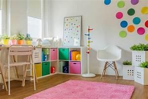 Mdchen Kinderzimmer Einrichten