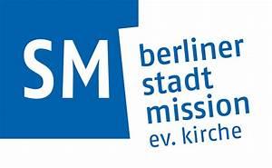 Logos - Berliner Stadtmission