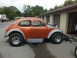 Buy Used 1971 Vw Super Beetle In Palmyra  Pennsylvania
