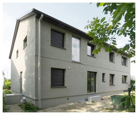 Energetische Sanierung Eines 70er-jahre Kataloghauses