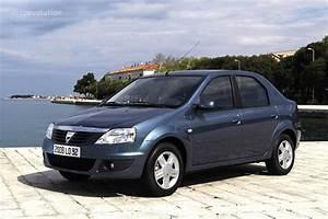 Dacia Logan - 2008  2009  2010  2011  2012