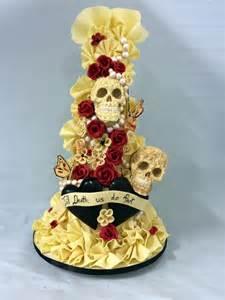 skull wedding cakes wedding cakes amazing cakes wedding cakes based in