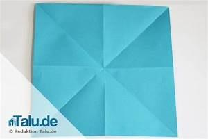 Gardinen Richtig In Falten Legen : origami kranich falten einfache diy anleitung ~ Yasmunasinghe.com Haus und Dekorationen