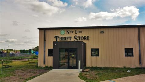 thrift stores  north dakota