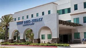 Sharp Rees-Stea... Sharp Healthcare