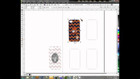 Conde Templates by Using Conde S Jig Templates In Coreldraw Youtube