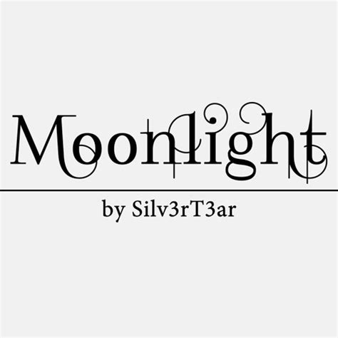 (english Cover) Exo  Moonlight By Elise (silv3rt3ar) By