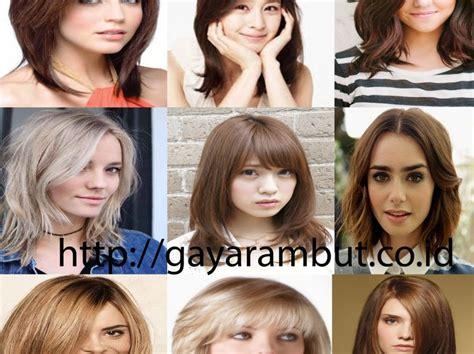 Gayarambut.co.id Nama Model Potongan Rambut Keren Gaya Di Kepang Anak Ikal Yg Keriting Pendek Untuk Muka Bulat Samping Gambar Kekinian Kecil Warna Dan