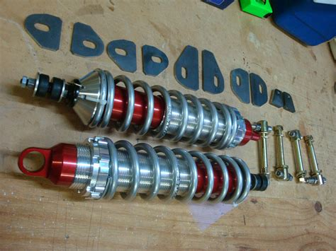 Datsun 510 Coilovers by Project 510 Coilovers Build Threads
