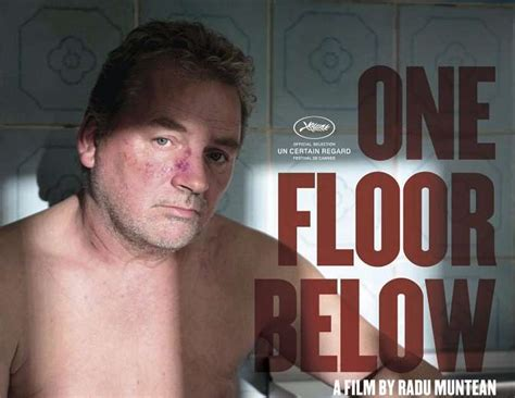 Romanian Film Review  Crime And Complicity One Floor