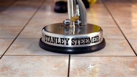 stanley steemer tile cleaning stanley steemer tile cleaning special tv commercial a