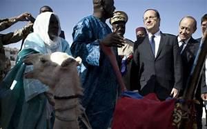 Francois Hollande's Gift Camel Killed And Eaten In Mali ...