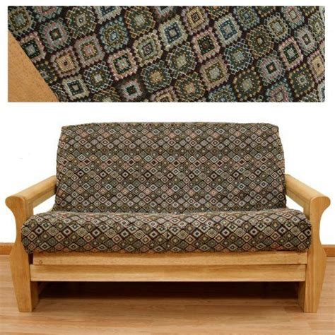 Western Futon by 17 Best Ideas About Traditional Futon Covers On