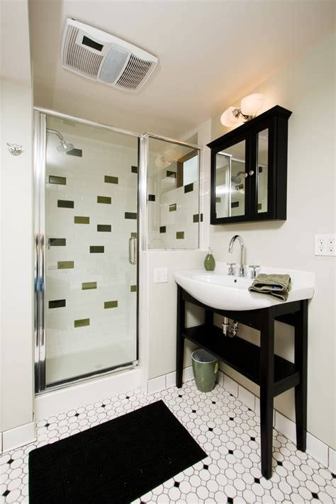 bathroom tiles black and white ideas black and white bathroom floor tile bathroom contemporary