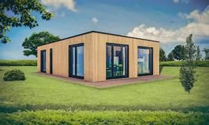 Kosten Dachausbau 80 Qm : containerhaus anbieter vergleich preise und arten ~ Frokenaadalensverden.com Haus und Dekorationen
