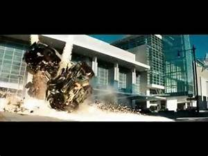 Transformers 3 Music Video Linkin Park New Divide YouTube