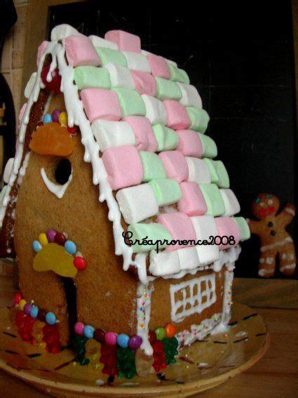 shoing fait maison la maison en d 233 pices gingerbread houses prunille