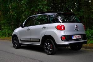 Fiat 500l 1 6 Jtd 120