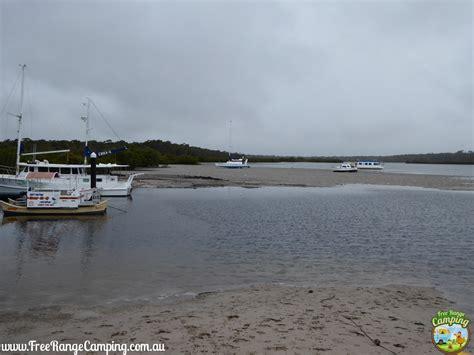Fishing Boat Hire Rainbow Beach rainbow beach qld our review free range cing