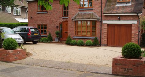front drive designs does your drive need planning permission external designs