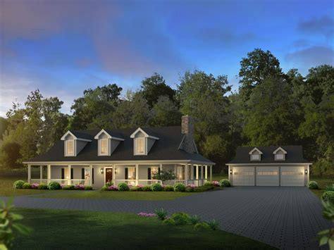 bedroom  bath country house plan alp ac chatham design group