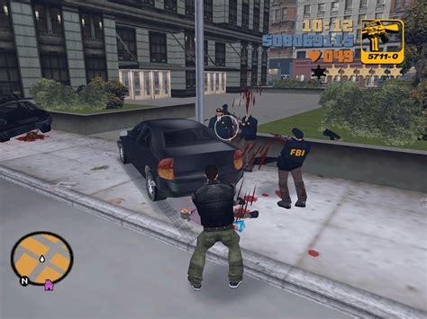Grand Theft Auto 3 Torrent Download