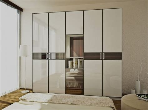 Flat Pack Wardrobes by High Gloss Simple Wardrobe Designs This Fashionable Flat