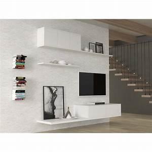 Meuble De Rangement Salon : meuble de rangement salon roxy meuble salon ~ Dailycaller-alerts.com Idées de Décoration
