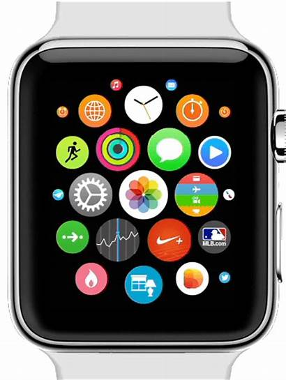 Apple Smartwatch Iphone Applewatch Local Screen Business