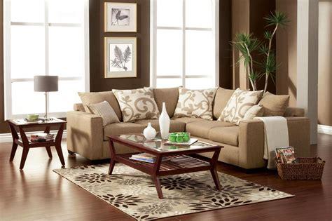 Sofa Pillows Contemporary by Cranbrook Contemporary Sand Sectional Sofa Set With